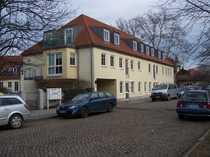 Bild LEUTZSCH, DG , 2-Zi.-Whg. mit Küche, Bad, Balkon, Fußbodenheizung, Parkett
