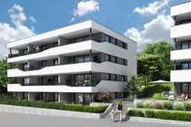 Barrierefreie 2-Zimmer-Wohnung im Dachgeschoss