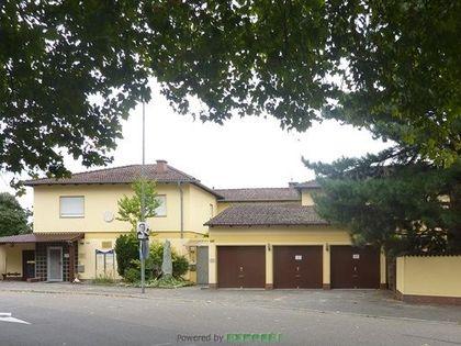 Haus kaufen Pfingstweide: Häuser kaufen in Ludwigshafen am Rhein ...