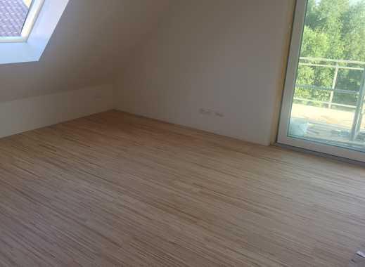 Moderne drei Zimmer Wohnung in Darmstadt-Dieburg (Kreis), Dieburg