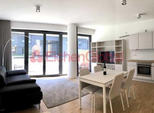 Unbefristet: Wunderschöne, möblierte 2-Zimmer- Wohnung mit einer grossen Terrasse in Mitte! (WE 130)