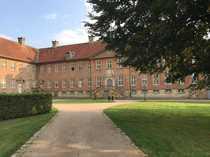 Idyllisches Wohnen im Kloster