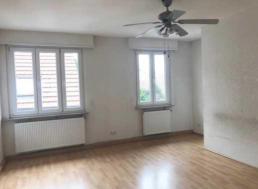 Wohnung in der Altstadt von Speyer