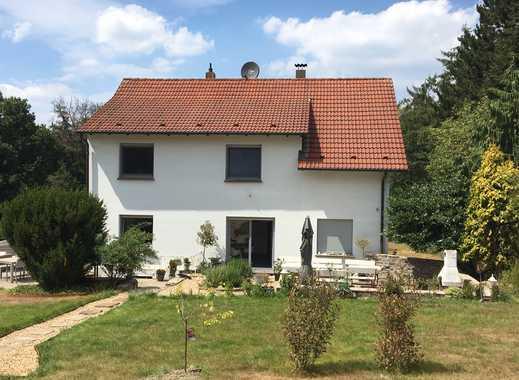 Modernes Einfamilienhaus in toller Natur-Lage in Hattingen-Holthausen