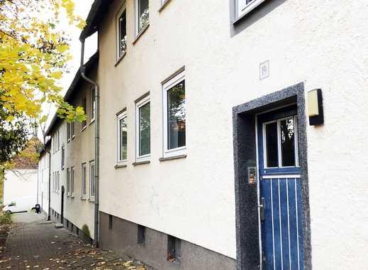 Hübsche, frisch renovierte 2,5-Zimmer Wohnung mit EBK