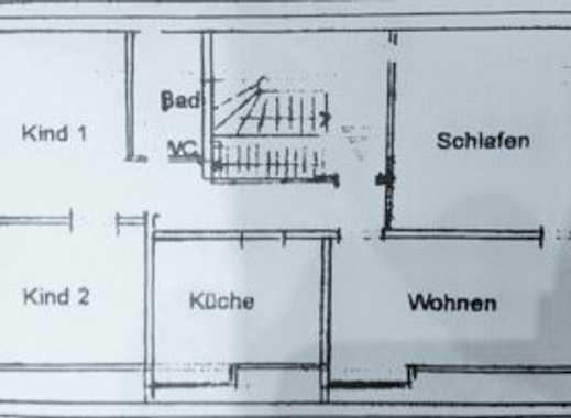 Dachgeschosswohnung weingarten immobilienscout24 for Wohnung mieten ravensburg