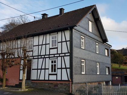 Haus Mieten Oberbergischer Kreis H User Mieten In Oberbergischer Kreis Bei Immobilien Scout24