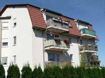 Günstige vollständig renovierte 2-Zimmer-DG-Wohnung mit
