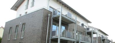 Für Sie! Lichtdurchflutete Maisonette-Wohnungen 2 ZKB  - Neubauanlage Stiftsallee 89