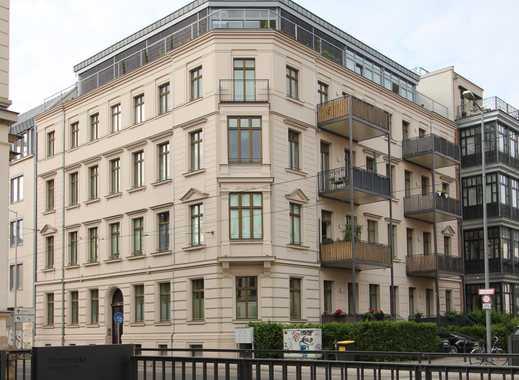 Hochwertige 2 Zimmer Wohnung mit EBK in TOP zentraler Lage