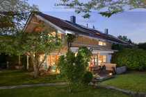 Entspanntes Leben am Starnberger See -