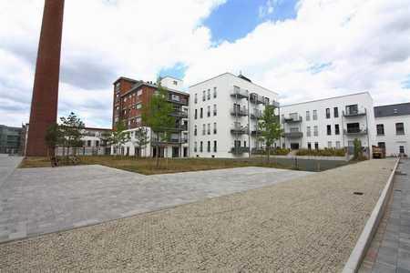 Großzügige 2-Zimmer-Wohnung im ehemaligen Kraftwerk ab 01.01.2021 in Nord (Bamberg)