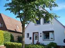 Bild Wohnhaus in ruhiger Südlage, Garage, Teilkeller, gepflegt, gute Verkehrsanbindung nach Hamburg