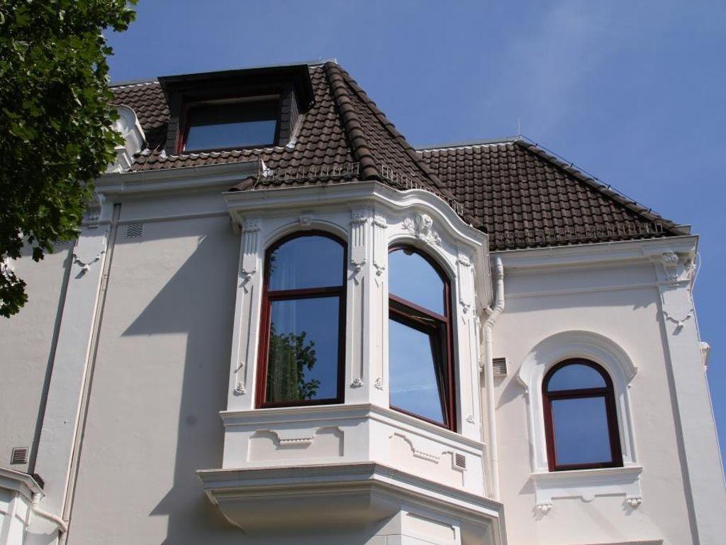 Ambiente in Schwachhausen