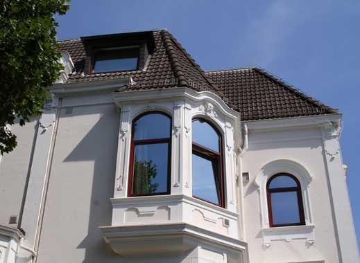 Repräsentatives Büro mit Empfang und Sekretariat - Schwachhausen