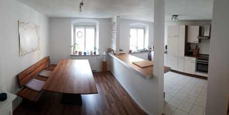 Sehr schöne Wohnung im Ulrichsviertel! in Augsburg-Innenstadt