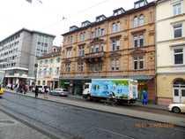Für Stadtmenschen Schicke 2-DG -Wohnung