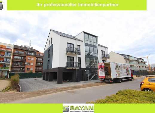 SAYAN Immobilien - Nur noch 2 Wohnungen - Neubau-Erstbezug in Hürth-Hermülheim -