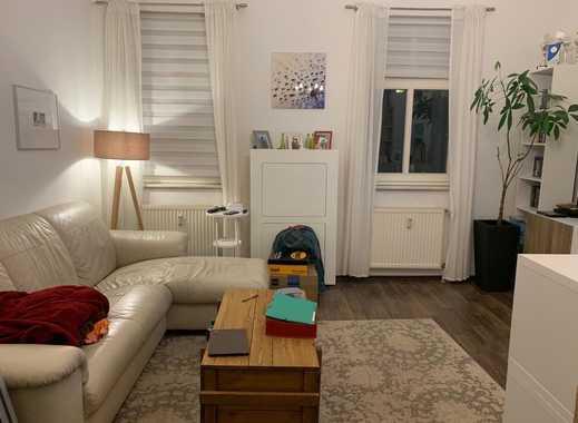 Schöne 2-Zimmer-Wohnung mit EBK und Balkon in Niederschöneweide (Treptow), Berlin