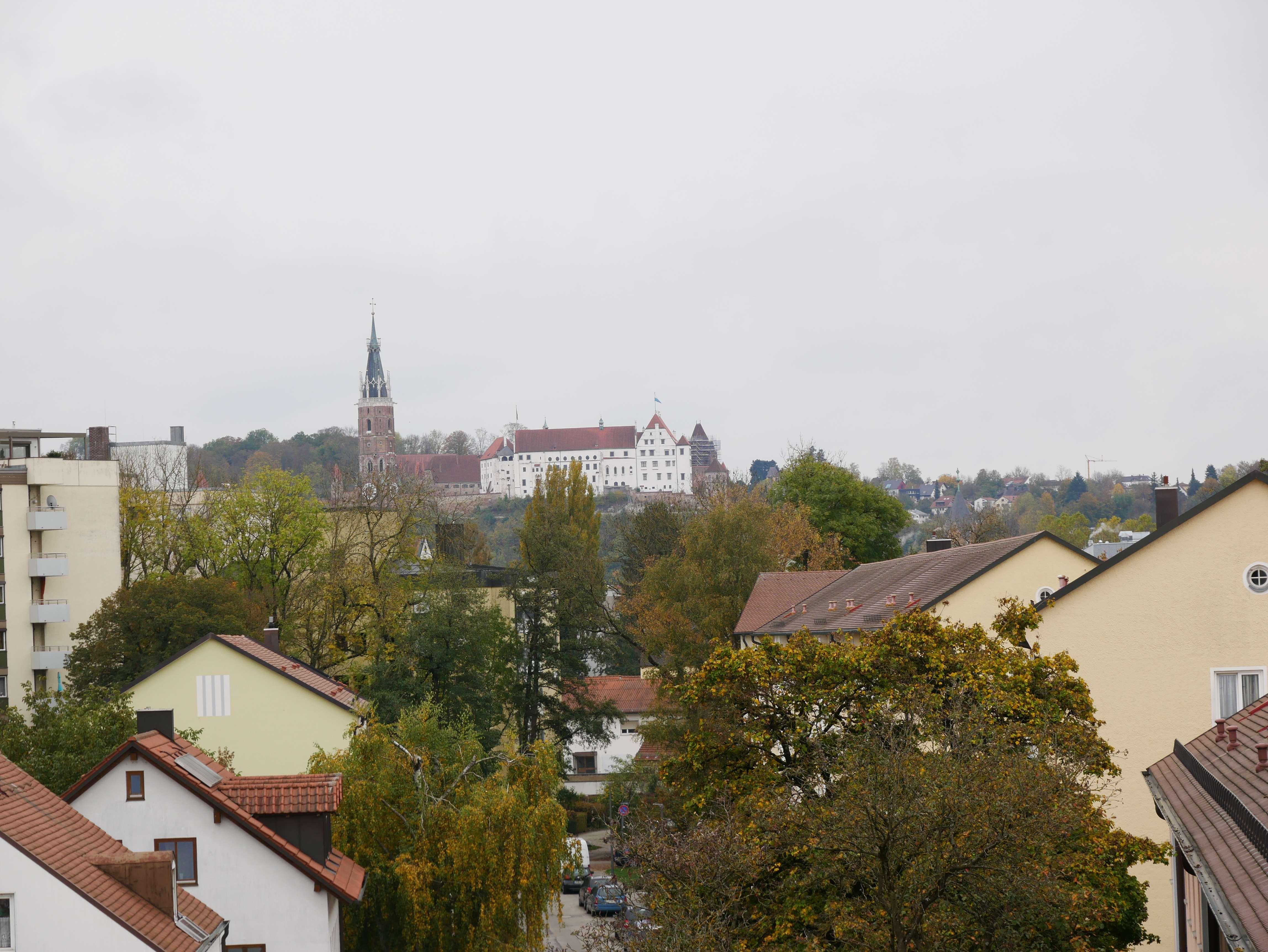 Landshuter Tor - *ERSTBEZUG* - 3 Zimmer Wohnung im 3. Obergeschoss in Nikola