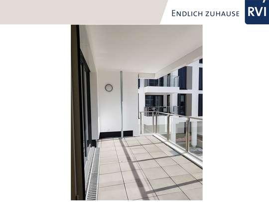 Erstbezug: Moderne 3 Zi.-Wohnung mit 2 Bädern * direkt vom Vermieter*