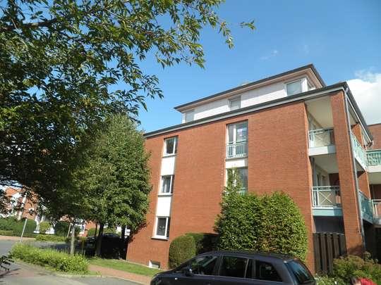 Schöne 3-Zimmer Wohnung mit Balkon in Gehrden, Beethovenring 74