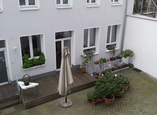 Appartement 4. OG Südlage, Balkon - provisionsfrei