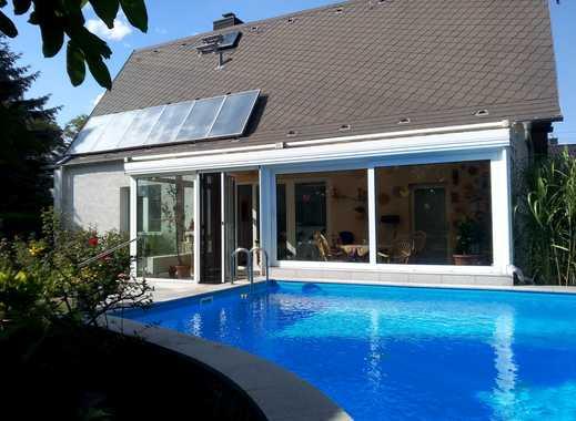 Delightful Sie Benötigen Mehr Als Ein Haus? 2 Einfamilienhäuser Auf Einem Sonnigen  Südgrundstück In Kaulsdorf.