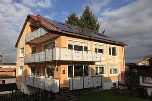 2.5 Zimmer Wohnung in Rhön-Grabfeld (Kreis)