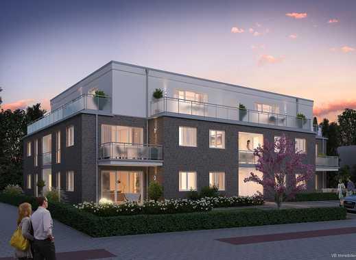 Willkommen in der Waldstraße in Norderstedt! Exklusive 2 Zimmer-Eigentumswohnung mit TG-Stellplatz