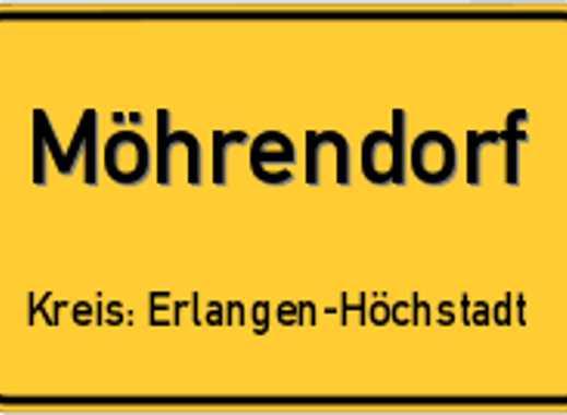 Vier Neubau Einfamilienhäuser in Möhrendorf - EnEV 2016
