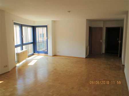 Schöne, geräumige zwei Zimmer Wohnung in Nürnberg, St. Johannis in Sandberg