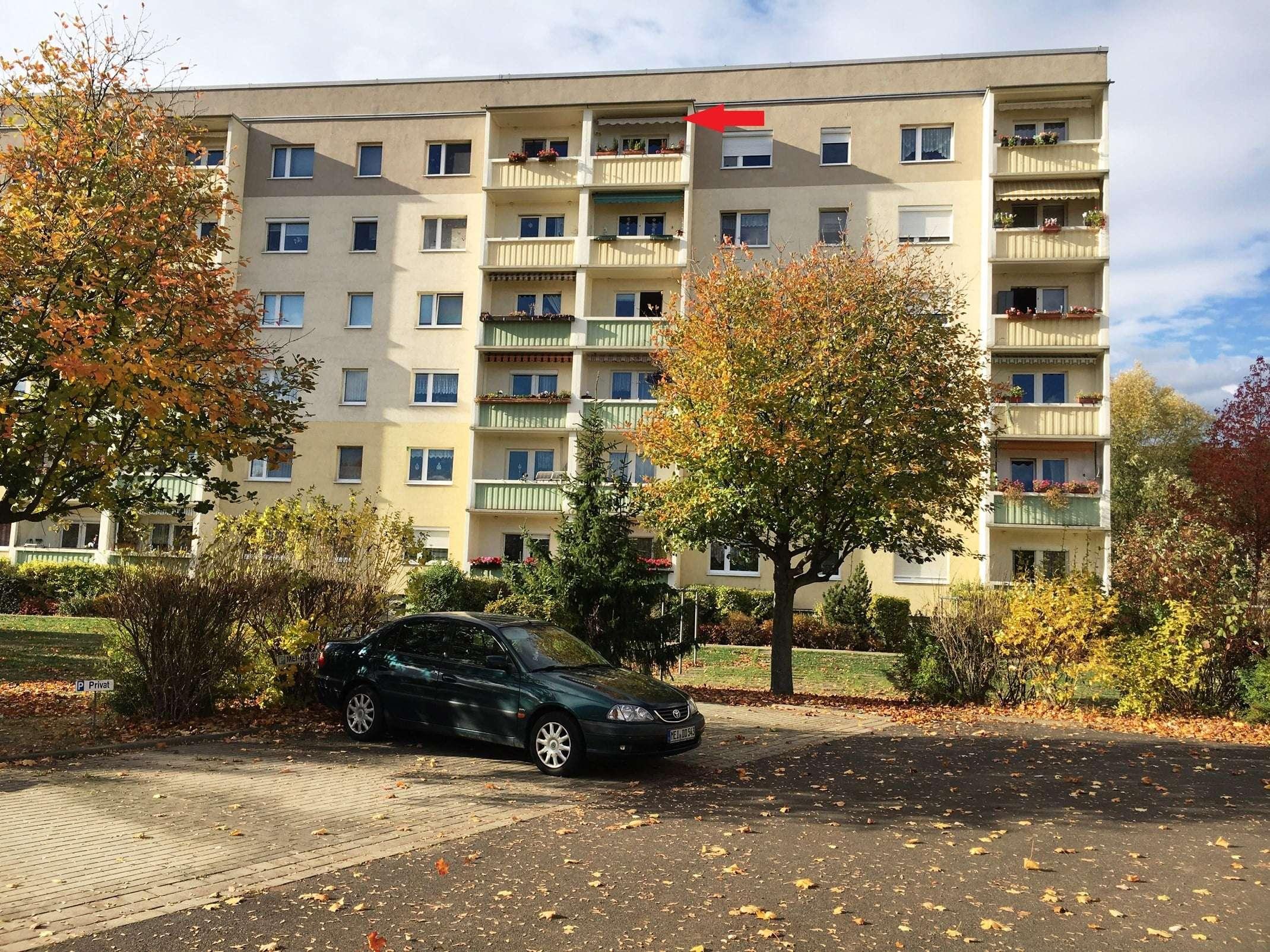 Preiswerte ETW - Ideal auch für eine junge Familie zur Eigennutzung - Wohnung zum Kauf in Coswig