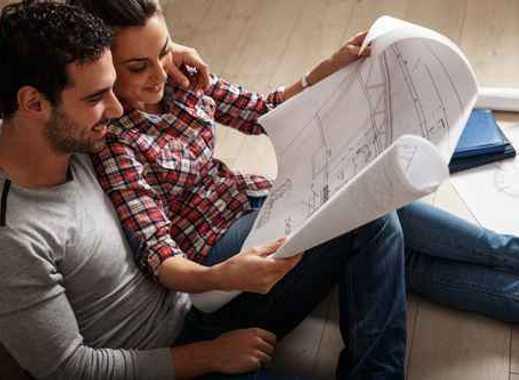 Erstklassische Doppelhaushälfte in Top Lage! Inklusive Grundstück! Fertigstellung 2019!