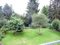 Bild 3-Zimmer-Wohnung mit Gartenanteil und PKW- Stellplatz in Berlin-Heiligensee, 1.OG