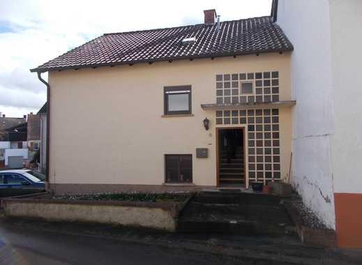 Flexibles Haus mit sieben Zimmern in Kusel (Kreis), Hohenöllen