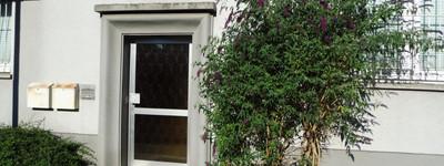 Großzügige 5 ZKB Wohnung für die kleine Familie