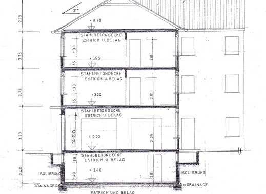 haus kaufen in schl chtern immobilienscout24. Black Bedroom Furniture Sets. Home Design Ideas