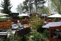 Restaurant Biergarten OHNE ABLÖSE SOFORT