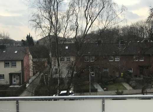 Attraktive 2,5-Zimmer-Wohnung mit Balkon in Gelsenkirchen