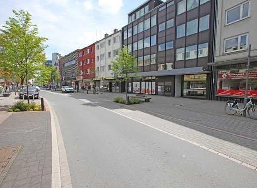 Bestlage! Ladenlokal in verkehrsberuhigter Haupteinkaufsstraße von Heiligenhaus