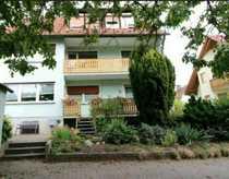 Vollständig renovierte 4-Raum-Wohnung mit Balkon