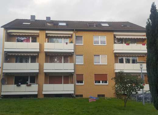 Schönes Zons / zwischen Düsseldorf und Köln - Wohnung mit Balkon + 2 Stellplätze