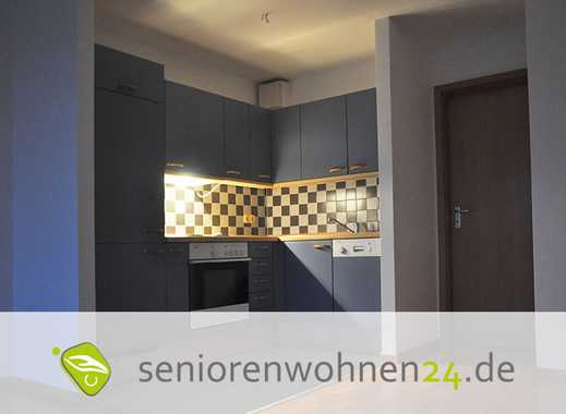 1-Raum-Wohnung mit Südbalkon und Service