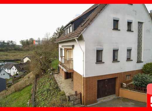 Tolle Sonnenlage für Eigennutzer oder Anleger zentral in Morsbach