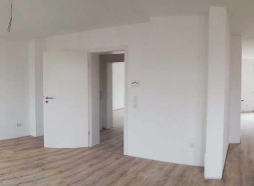 Erstbezug! Exklusive Wohnung nähe Revierpark Nienhausen.