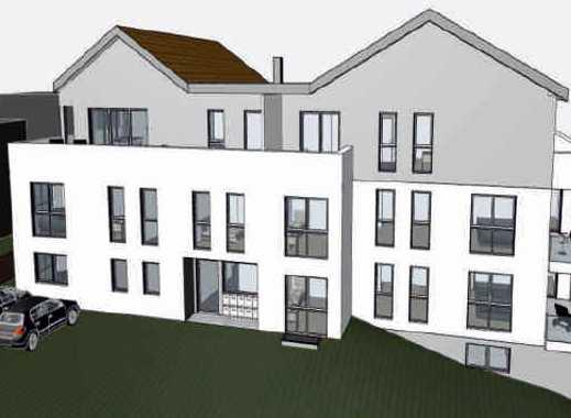 Moderne Mietwohnung in bester Nachbarschaft - Theley
