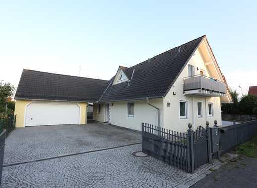 Von privat ohne Makler: Sehr schönes 2-Familienhaus/Mehrgenerationenhaus in Pulling bei Freising