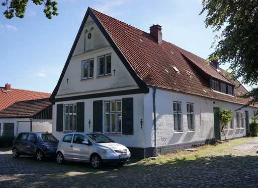 Gepflegte 2,5-Zimmer-Wohnung in Meldorf