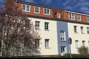 2 Zimmer Wohnung in Neubrandenburg